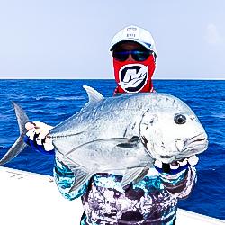 Kalastusmatkat ulkomaille